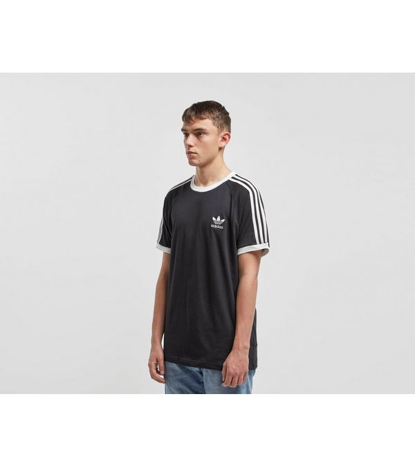 buy online 618e7 c08ed adidas Originals California Short Sleeve T-Shirt