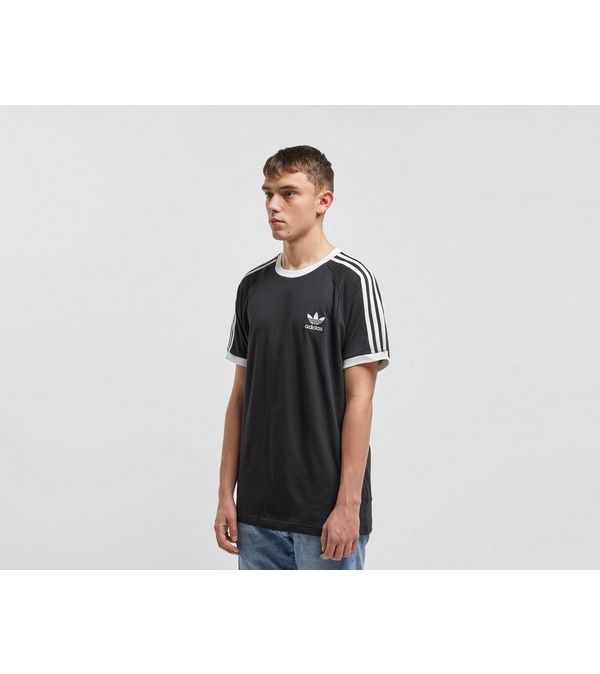 adidas Authentic Short Sleeve T Shirt Homme:
