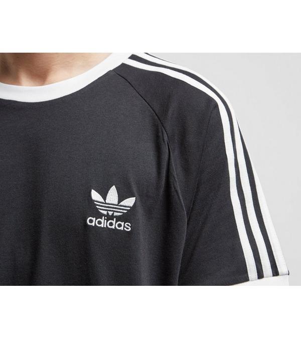 adidas Originals California Short Sleeve T Shirt | Size?