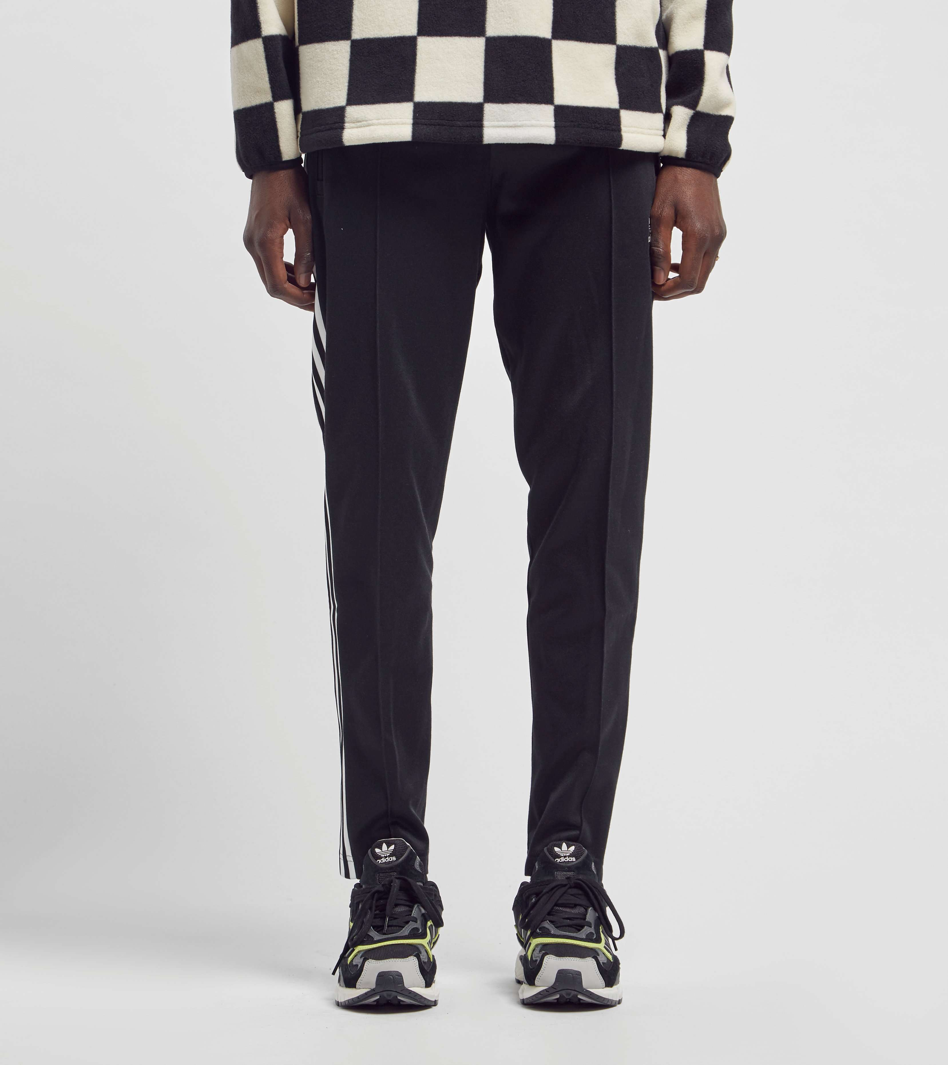 top-rated discount exclusive range best loved adidas Originals Beckenbauer Cuffed Track Pants | Size?