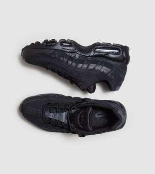 Nike Air Max 95 Maat?  Size?