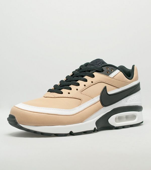 huge selection of 8f742 f9043 Nike Air Max BW Vachetta - European Exclusive