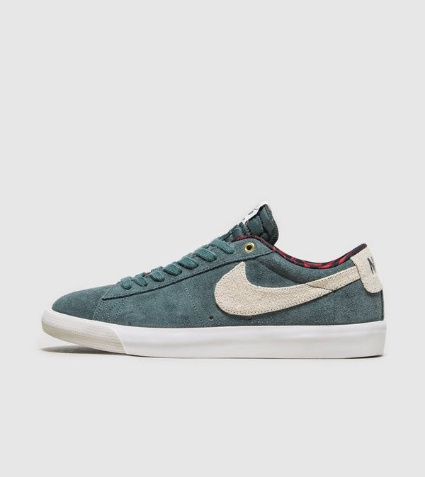 free shipping 8e5ec ec078 Nike SB Blazer Low GT