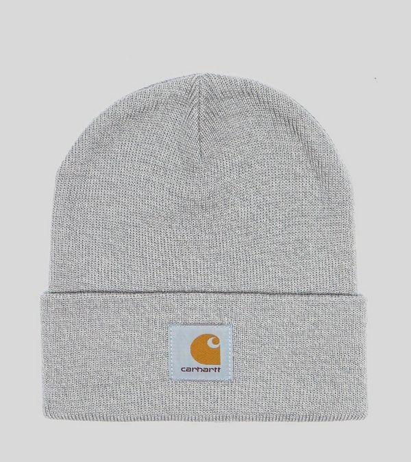11e8eb900e7a3 Carhartt WIP Short Watch Beanie Hat