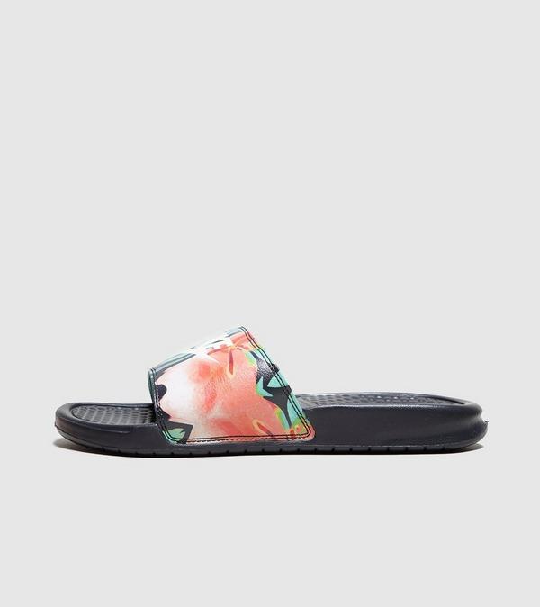 Nike Ciabatte da donna Benassi Just Do It | Size?