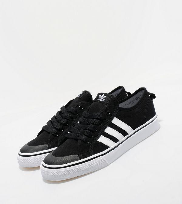 save off cf09d becd3 adidas Originals Nizza Lo