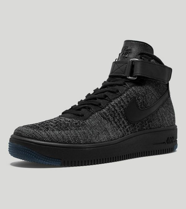 separation shoes 6cacf 9a40b Nike Air Force 1 Ultra Flyknit   Size