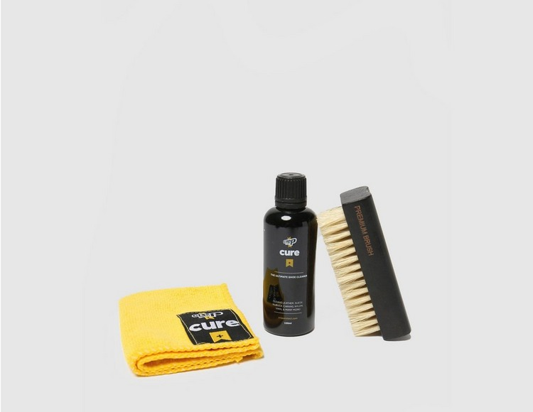 Crep Protect Kit Cure Cleaning Travel