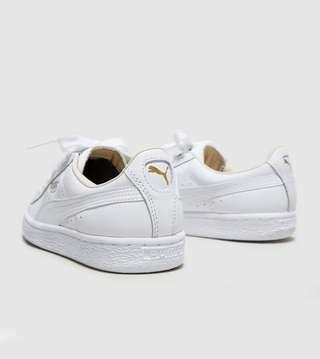 sports shoes 68cd9 970ce PUMA Basket Classic Women's | Size?