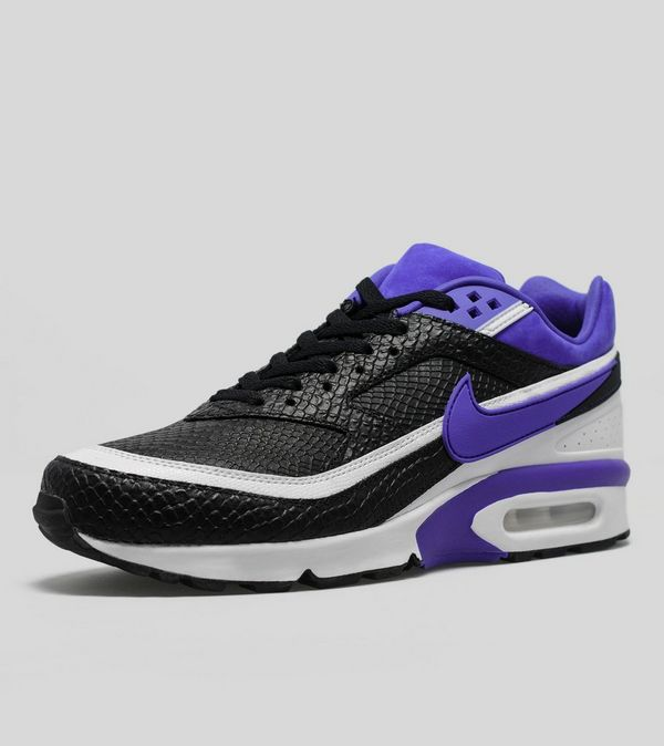 8fcd6b12b9 Nike Air Max BW OG 'Persian Violet' | Size?