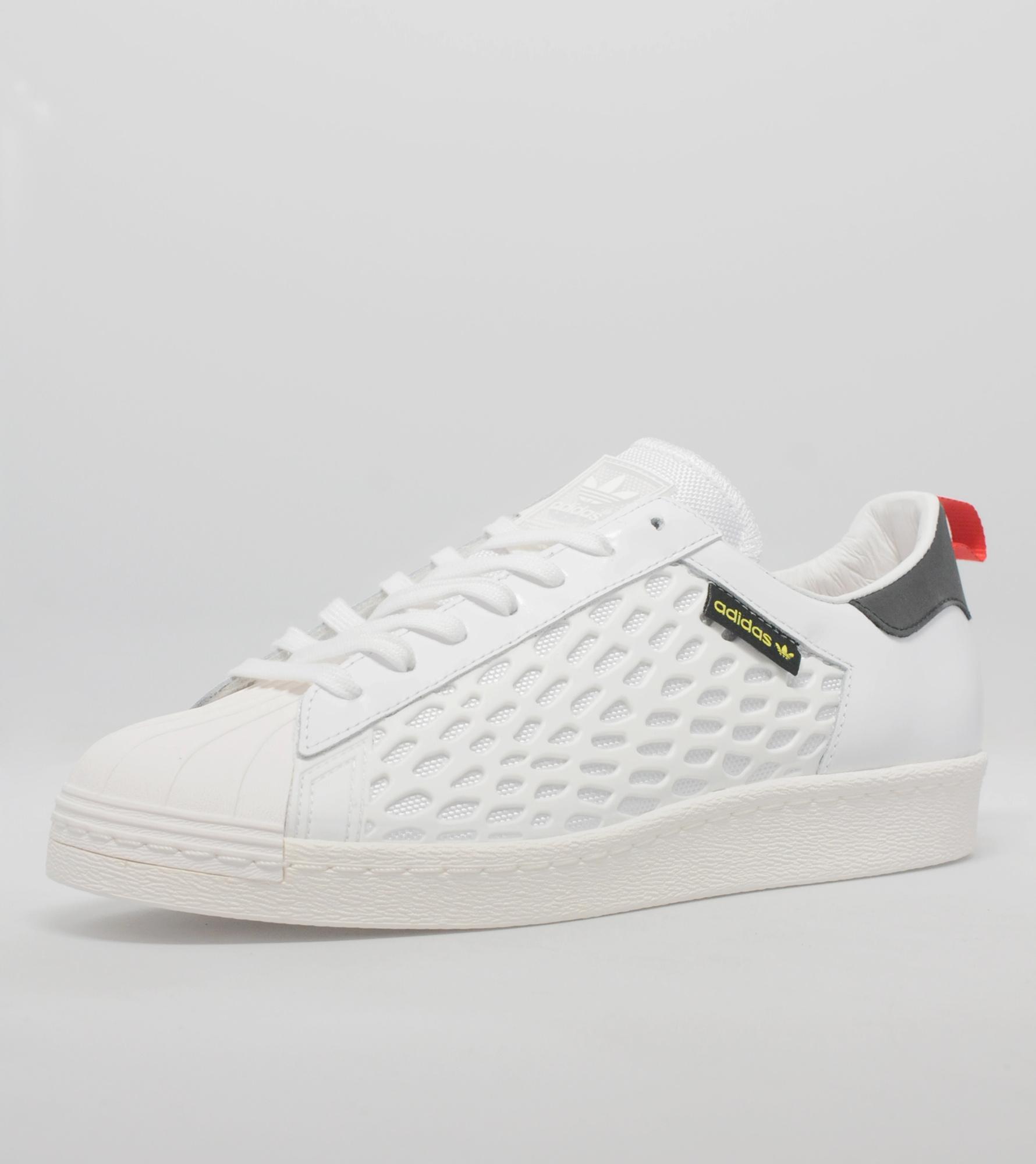 adidas Originals Superstar 80s Shield | Size?