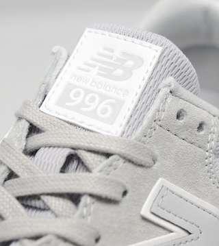 quality design 86285 ca3d8 New Balance 996 Suede Women's | Size?