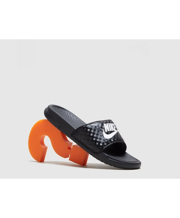 Nike Benassi Just Do It Sandaler til Kvinder | Size?
