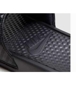 cheaper 2f983 af850 Nike Benassi Just Do It tofflor Dam