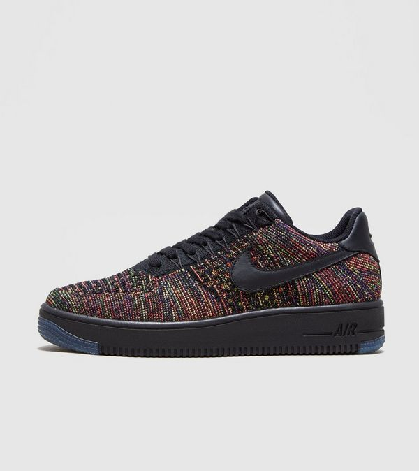 watch f4191 56a43 Nike Air Force 1 Flyknit Low