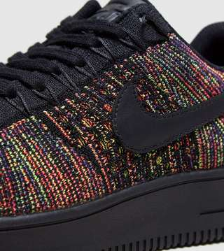 new style 08ece e1631 Nike Air Force 1 Flyknit Low | Size?