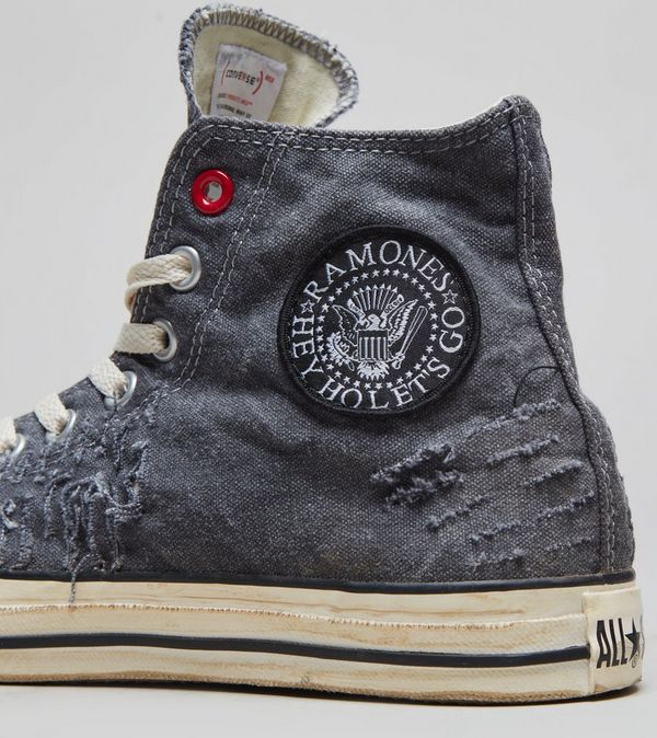 8ef50ca7fde7 Converse All-Star Hi Ramones