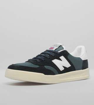 le dernier d12c7 2d25a New Balance CT 300 'Made in England'   Size?