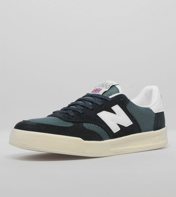New Balance CT 300 'Made in England'
