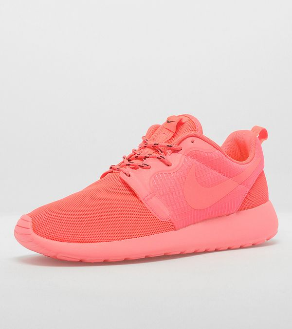 best loved d9842 f9ffe Nike Roshe Run Hyperfuse Women s