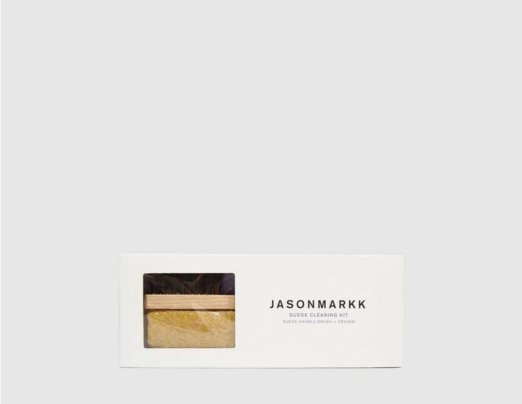 Jason Markk Kit de nettoyage en daim