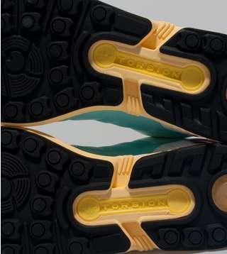 adidas Originals ZX9000 OG size? UK exclusive size? blog