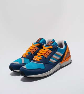 adidas Originals ZX 9000 OG size? exclusive | Size?