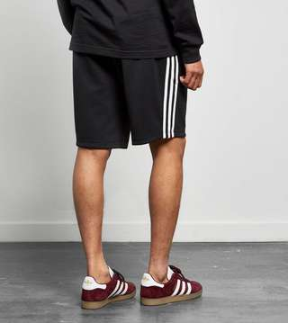 best sneakers 4990b c5781 adidas Originals Superstar Poly Shorts | Size?