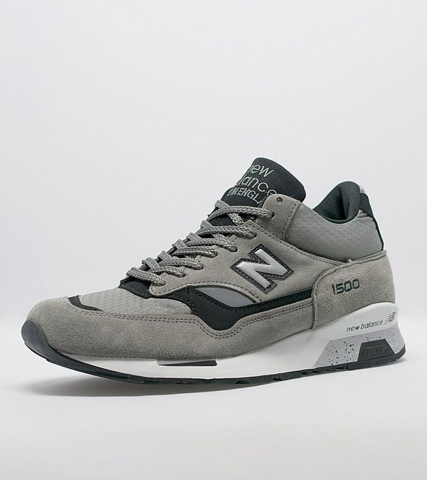 size 40 07e5f 82237 New Balance 1500 Mid Suede