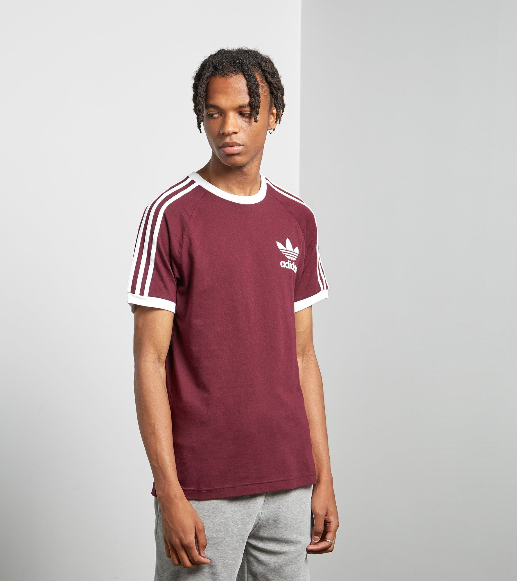 adidas California T Shirt in 2019   Products   Adidas