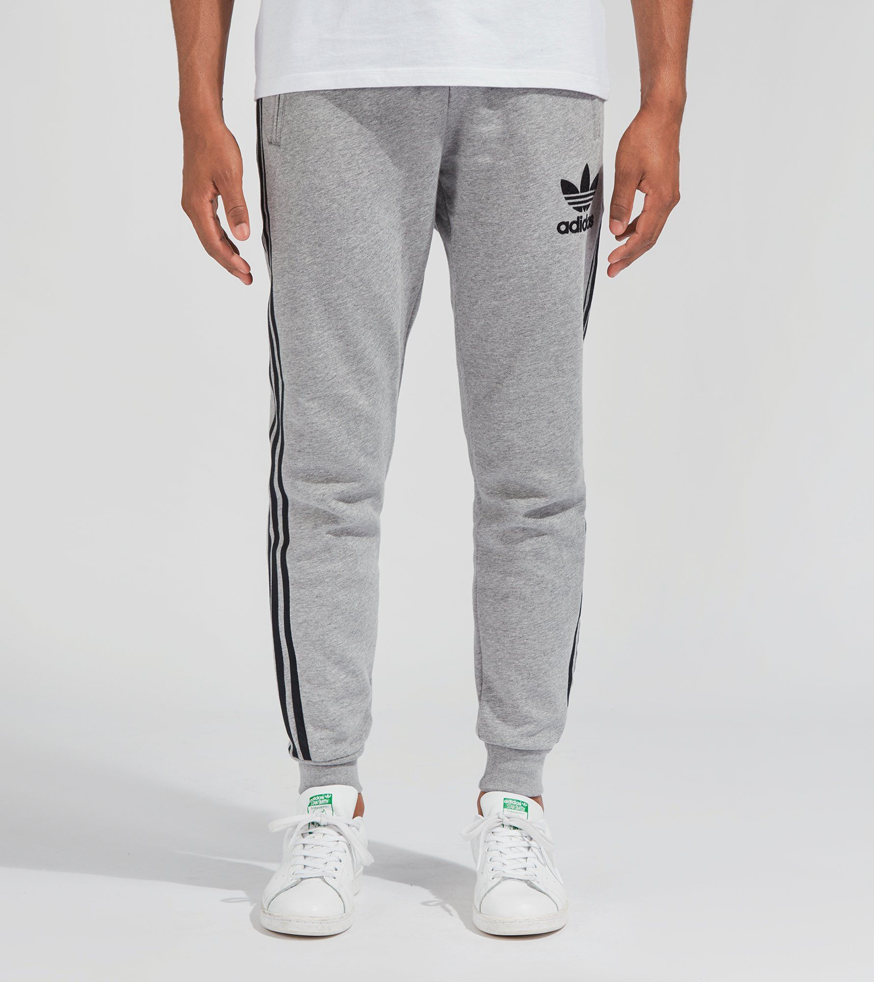 085f69561 adidas Originals Adicolor Slim Cuffed Track Pants | Size?