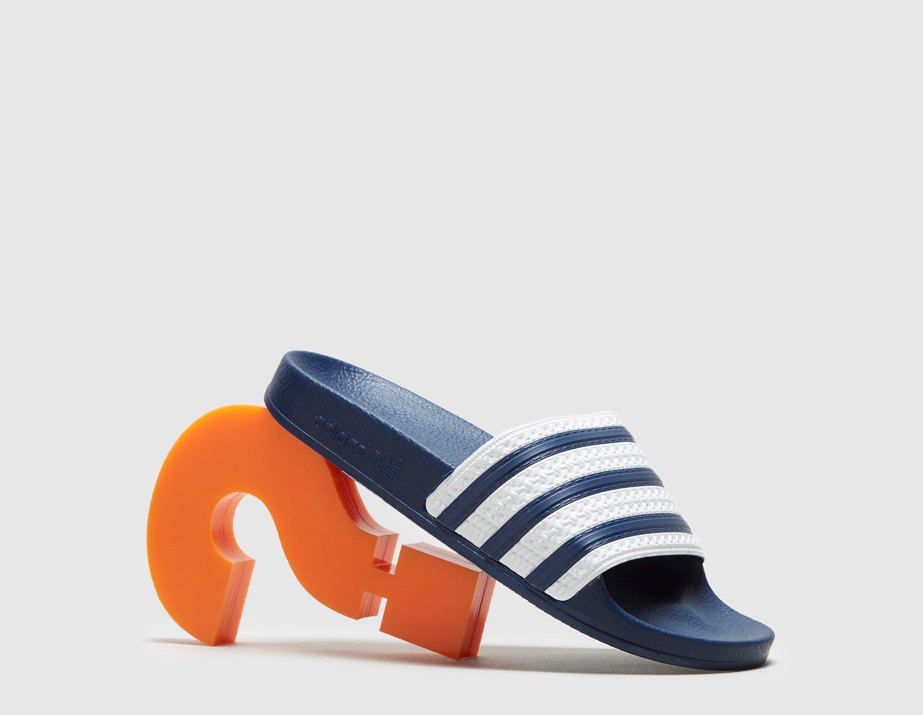 adidas Originals Adilette Slippers Dames   Size?