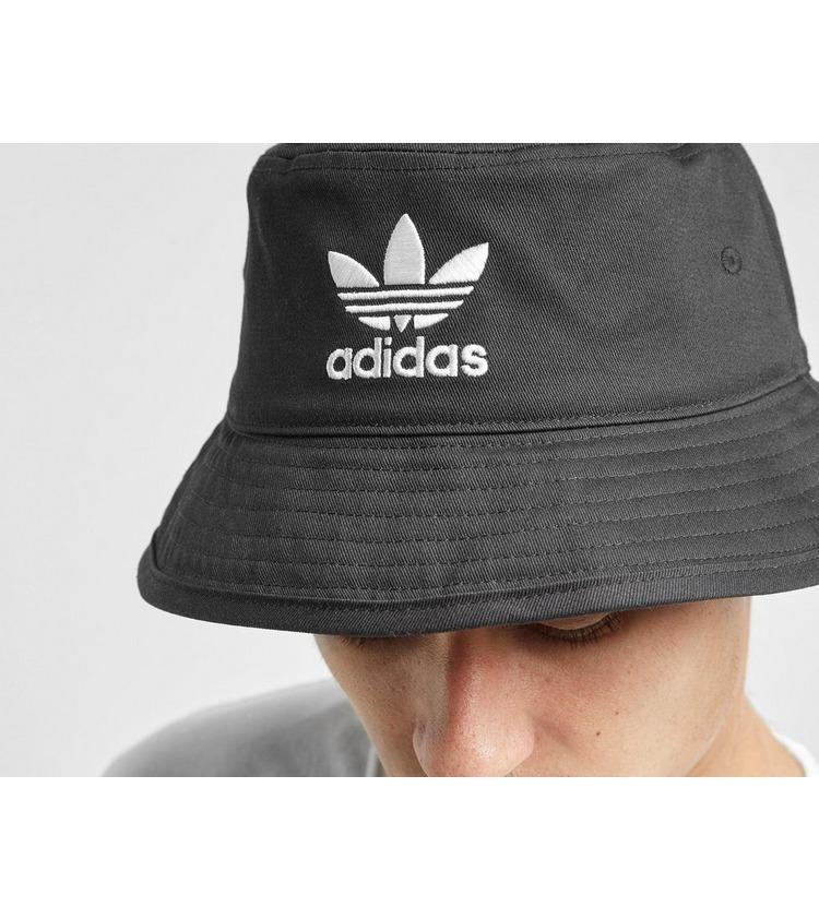 adidas Originals Trefoil Bucket Hat