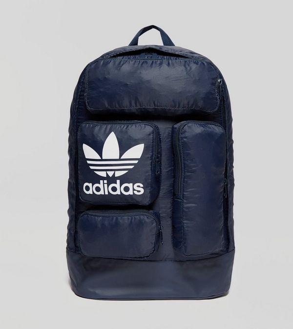 d7751cab9620 adidas Originals Patch Backpack   Size?