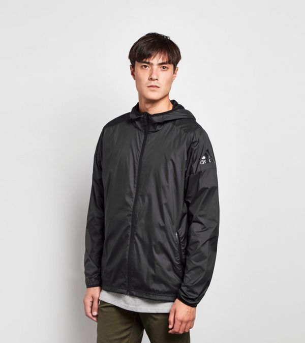 a177d0cb5ba5 adidas Z.N.E Windbreaker Jacket