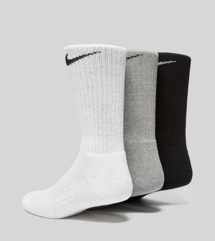 Nike 3 Pack Basic Cuff Sukat