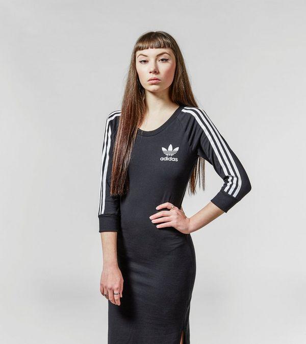 cheap for discount 07319 5b46f adidas Originals 3-Stripes Dress   Size
