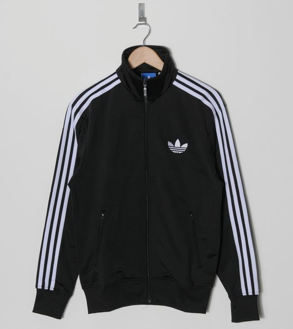 6ae3bee634cf adidas Originals Firebird Track Top