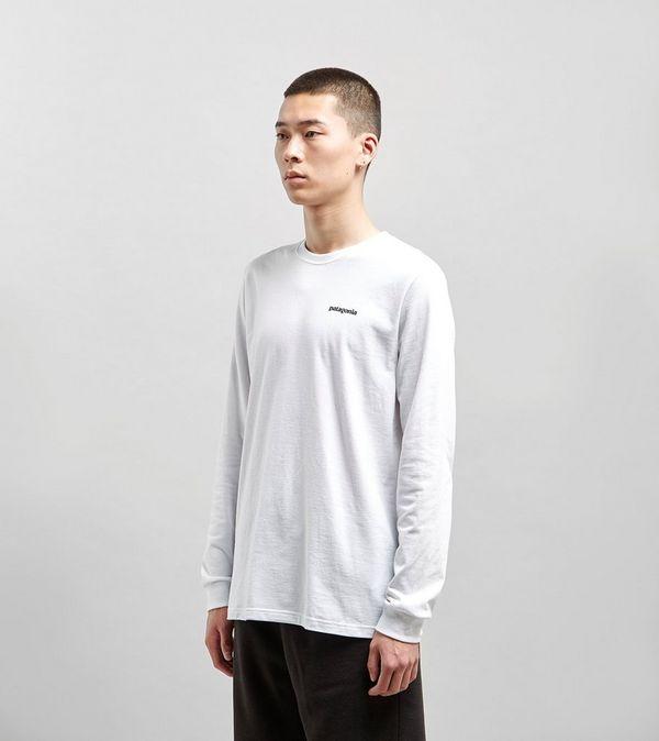 Patagonia P-6 Long Sleeved T-Shirt
