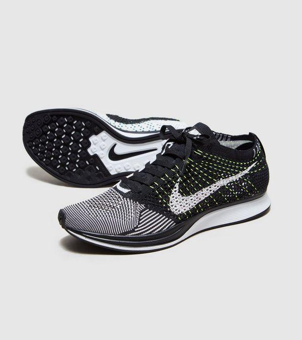 buy popular 9d80d cb1b2 Nike Flyknit Racer Women s