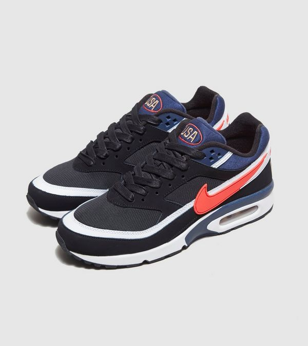 low priced e486b dcca5 Nike Air Max BW Premium  Olympic  Pack