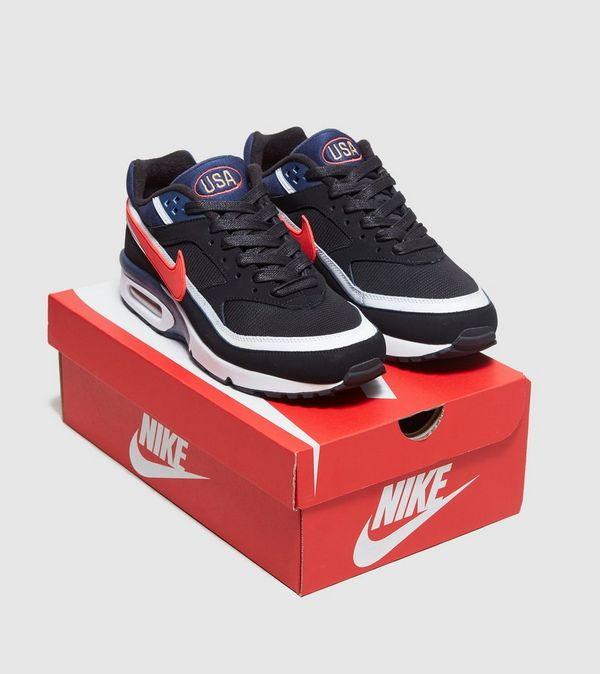 low priced 0002e 5518f Nike Air Max BW Premium  Olympic  Pack