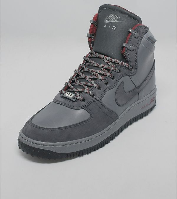 timeless design b5e28 41ae3 Nike Air Force 1 Mid Deconstruct - 30th Anniversary