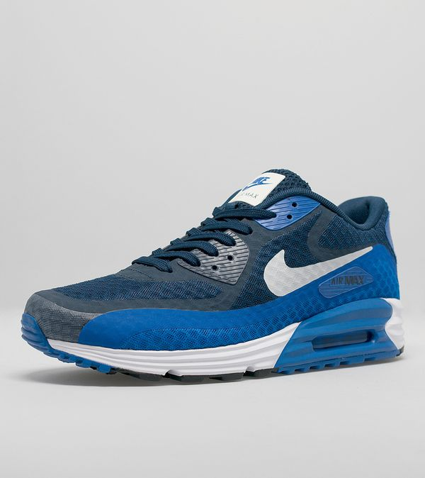 best service 552f5 92245 Nike Air Max Lunar 90 Breeze | Size?