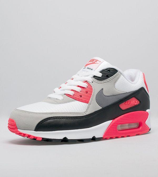 super popular c67a7 90249 Nike Air Max 90 OG  Infrared