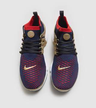 newest 2d8b6 c32a8 Nike Air Presto Flyknit Ultra 'Olympic' Pack | Size?