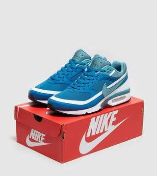tout neuf a7742 37d6a Nike Air Max BW OG | Size?