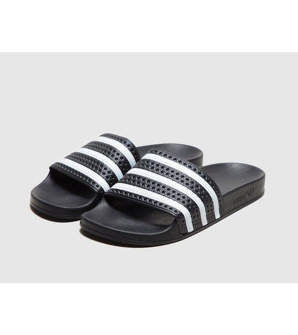 ce6ef5379 adidas Originals Adilette Slides
