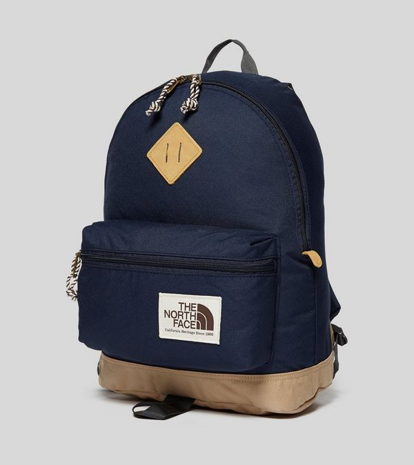 2eba55408 The North Face Berkeley Backpack | Size?