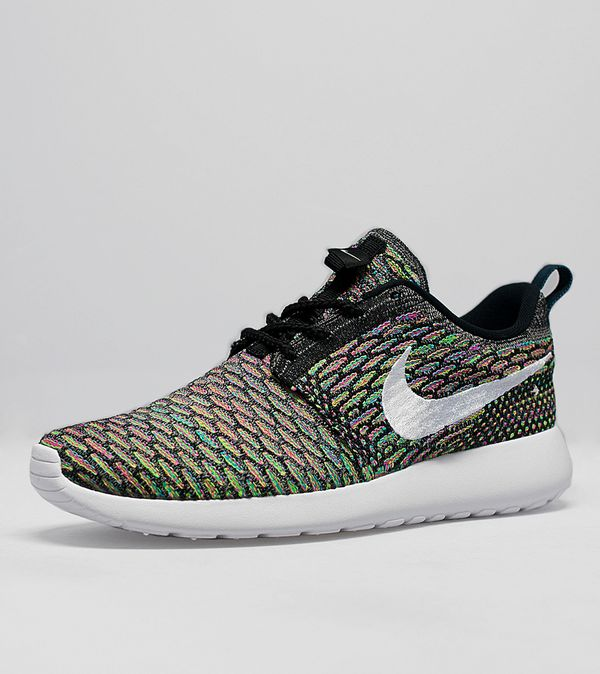 superior quality 60d3a a4f0b Nike Roshe One Flyknit Women s